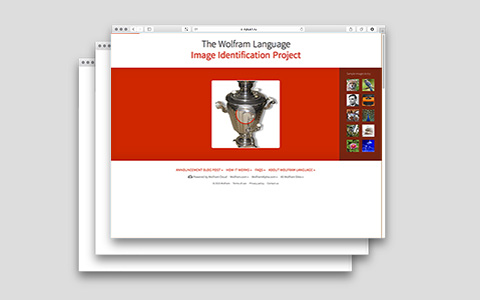ImageIdentify: сервис, который узнает на фото Путина и самовар