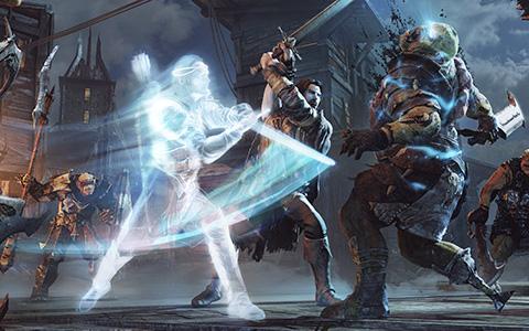 Middle-earth: Shadow of Mordor: орочья резня и уникальная игровая система