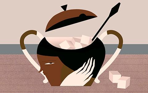 «Еда и мозг» Дэвида Перлмуттера