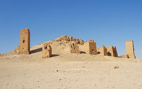 Что потеряет мировая культура, если ИГИЛ уничтожит Пальмиру