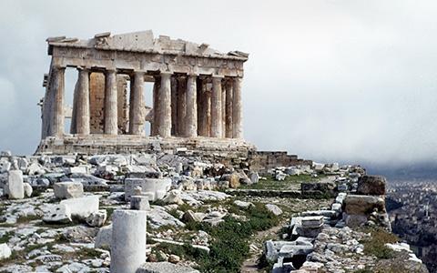 Парфенон раздора: как справедливость может разрушить мировую музейную систему