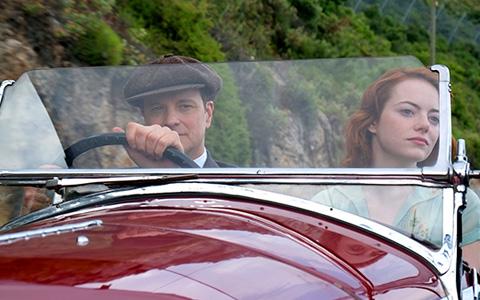 «Амфест-2014»: что смотреть на фестивале американского кино