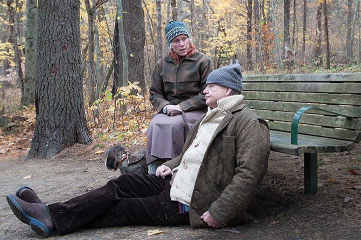 Билл Мюррей - Лучшая второстепенная роль в мини-сериале. Эмми-2015