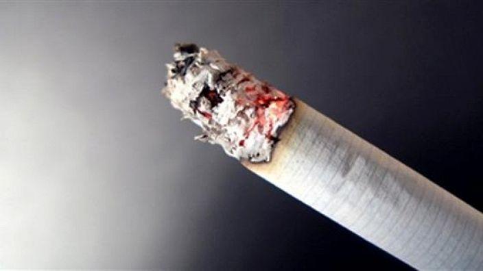 Приворот парня на сигарете