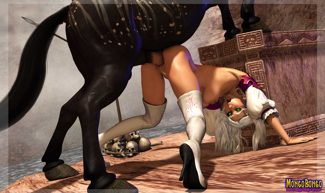 3d porn centaur hardcore galleries