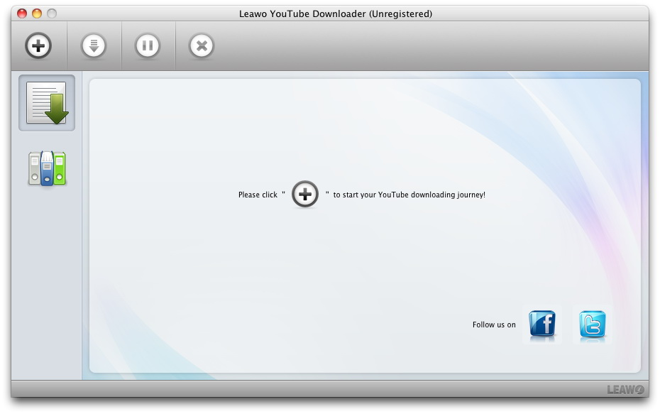 YouTube downloader for Mac OS X