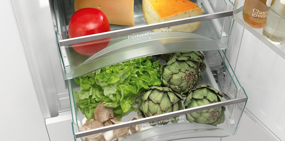 5 блюд из овощей и фруктов, которые можно долго хранить в холодильнике