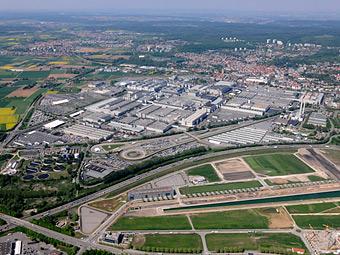 Mercedes-Benz из-за санкций окончательно решил не строить завод в РФ