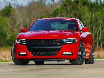 Какое будущее ждет бренд Dodge? - Dodge