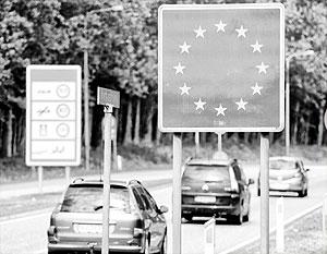 Экс-депутат Латвии: В членстве в ЕС нет ни одного плюса