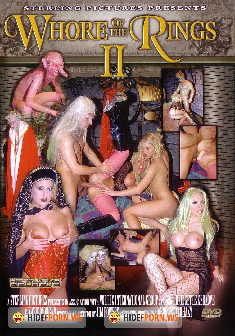 Секс во властелине колец