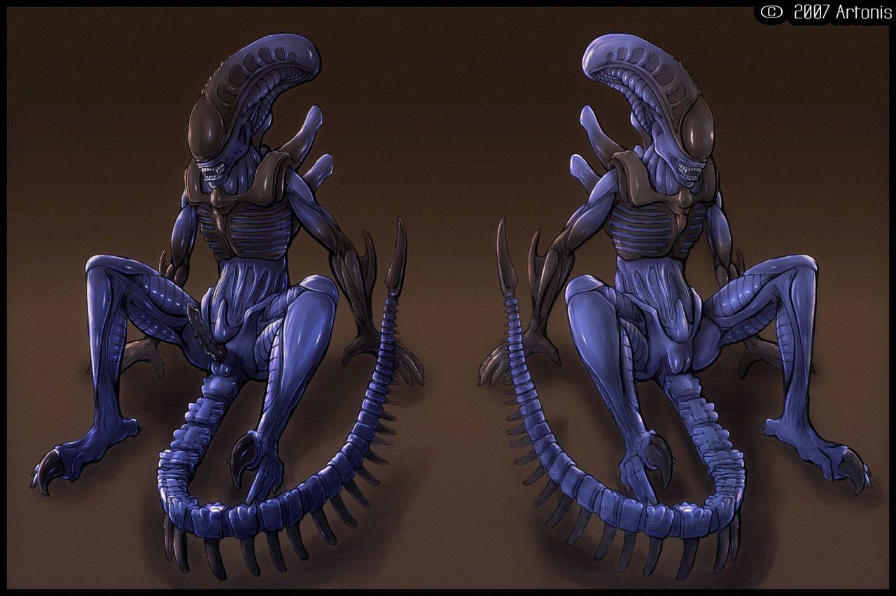 Sexy alien hentai hentia hairy womens