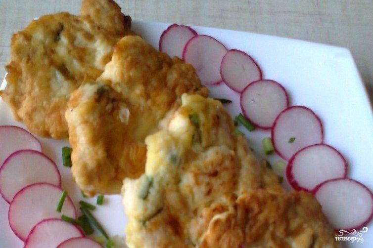 Котлеты куриные простой рецепт с пошагово