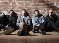 Theory of a Deadman (Канада)