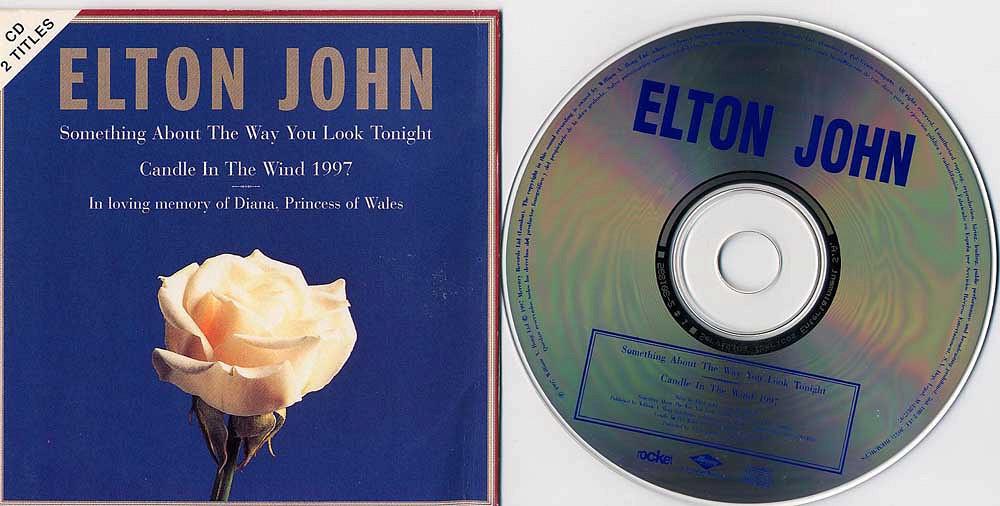 Elton John Lyrics - Circle Of Life