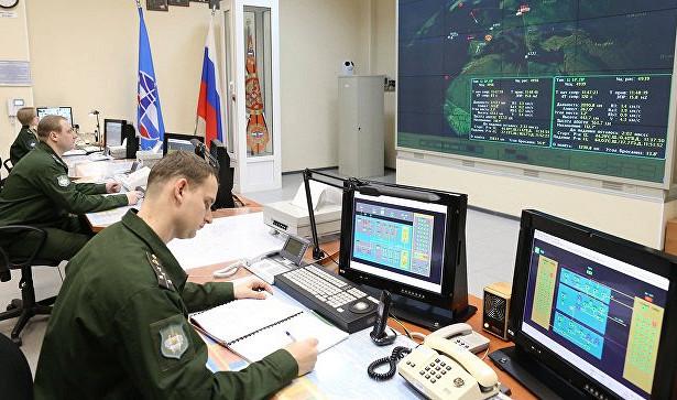 Радиотехнические войска ВКСполучают более 70новых РЛСвгод