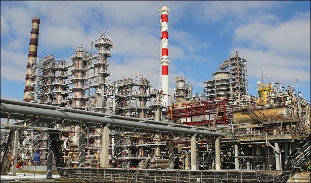 ВБелоруссии открыли новое месторождение нефти