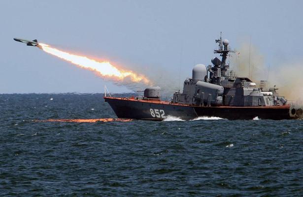 Российские военные пригрозили Японии иСШАнаморе