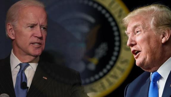 Сложный выбор: Трамп потерял часть своего электората из-застиля поведения, аБайден слишком серый длядолжности главы государства