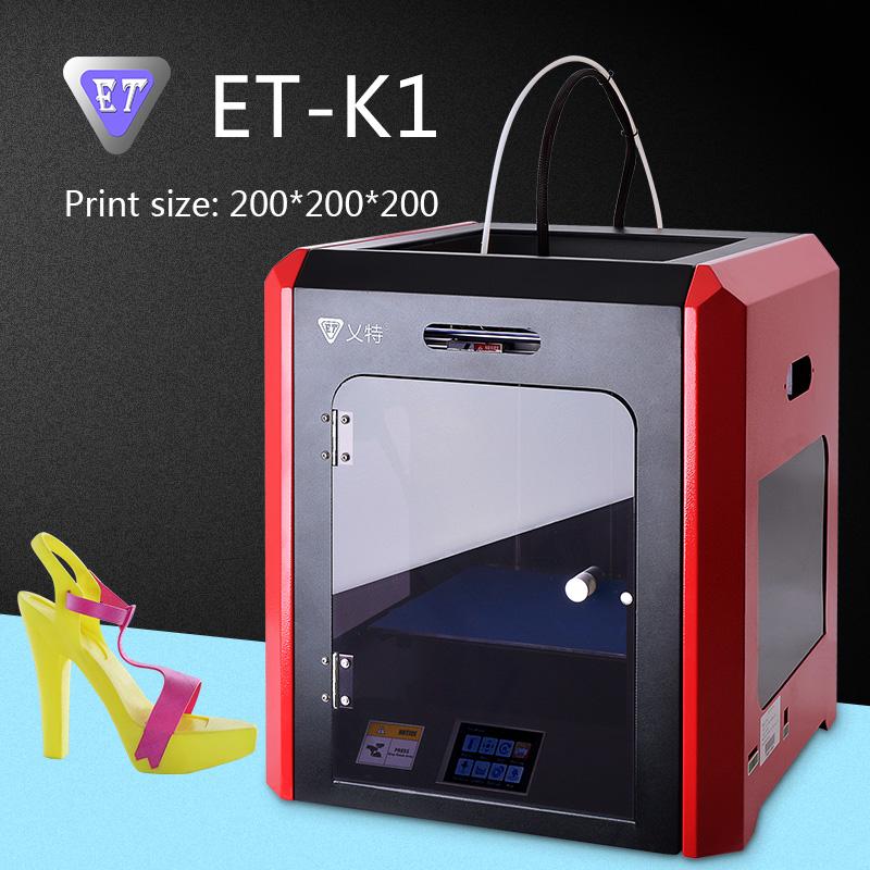 Купить лучший 3d принтер на алиэкспресс
