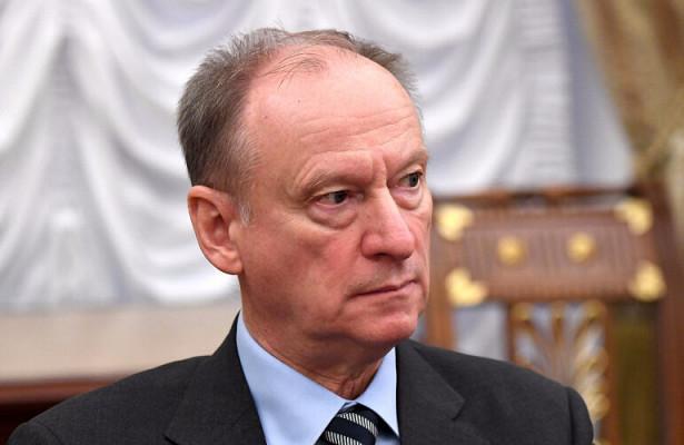 Николай Патрушев обсудил сизраильским коллегой ситуацию вСирии