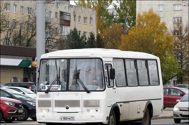 Автобусы безвидеорегистраторов вКостроме шокировали ГИБДД