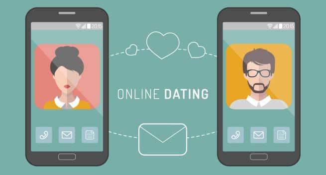 Online dating below 18