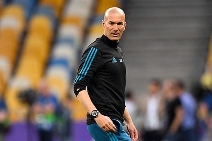 Уход Зидана заставит «Реал» раскошелиться