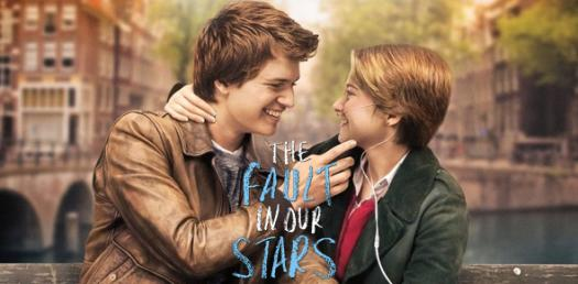 Amazoncom: the fault in our stars: Movies TV