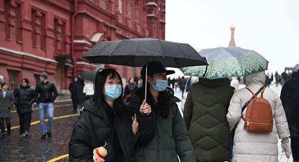 ВМоскве назвали долю горожан симмунитетом ккоронавирусу