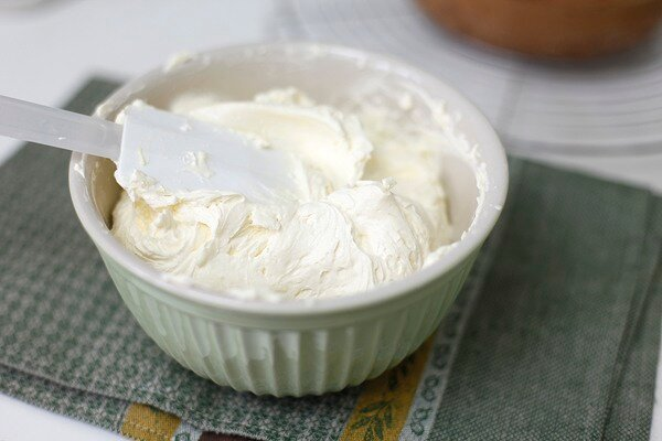 Крем для бисквита рецепт с фото