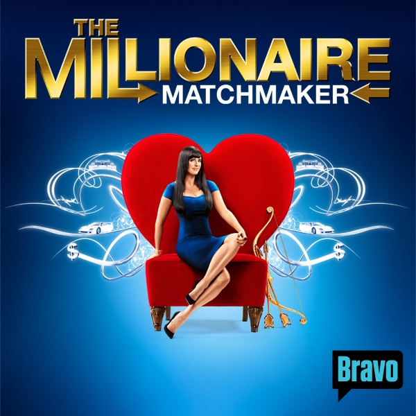 Online dating millionaire matchmaker