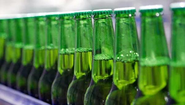 ВРоссии предложили ввести маркировку пива