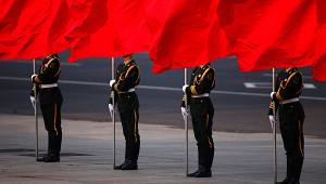 Китай назвал недопустимым вмешательство СШАвдела России