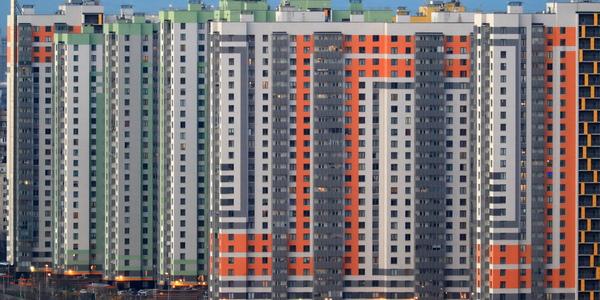 Россиянам хотят упростить покупку квартиры