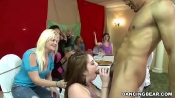 Hot lesbians desk 2