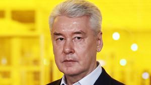 Собянин объявил осмягчении ковид-ограничений вМоскве