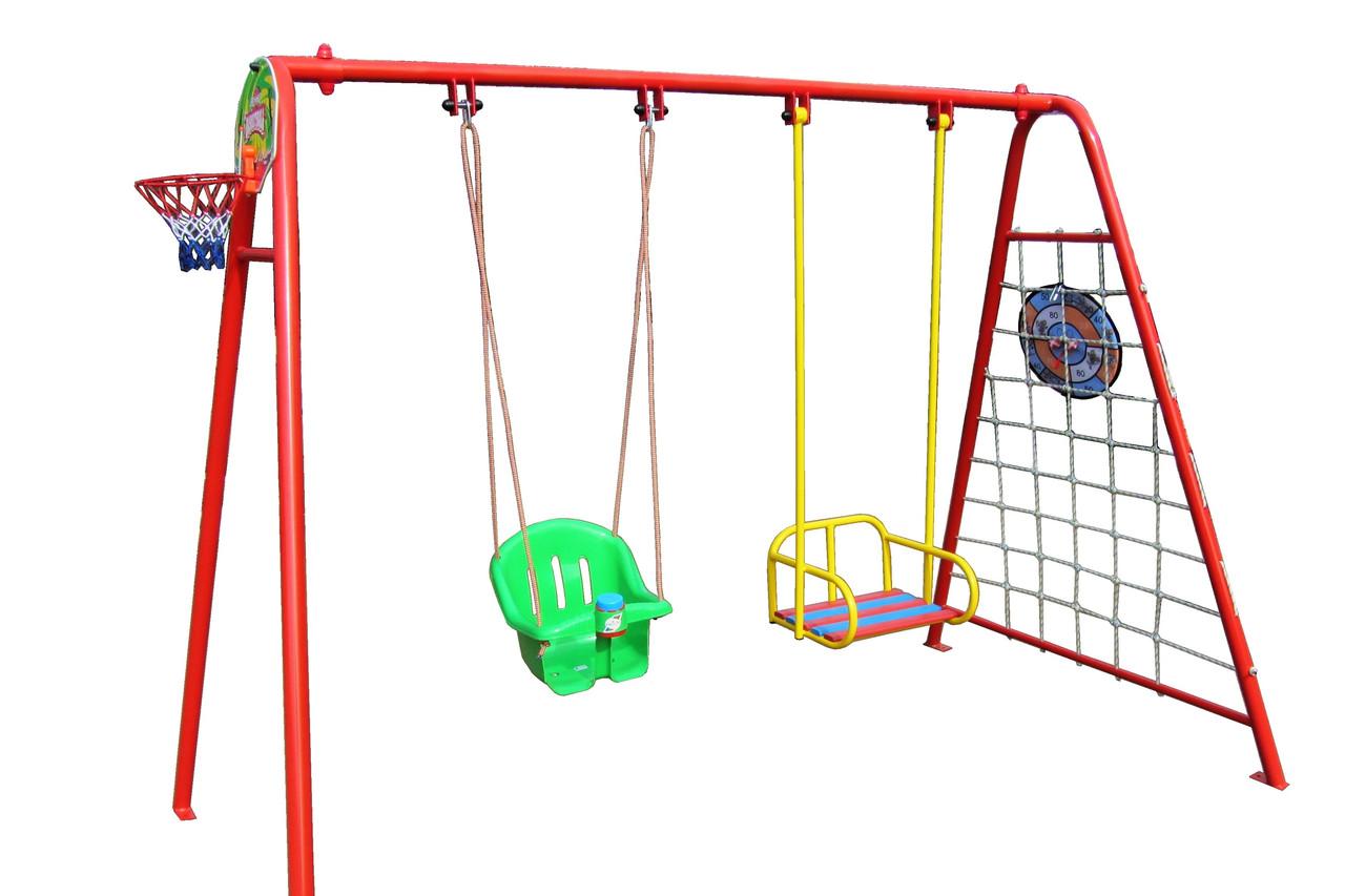 комплекс упражнений для детей до года на гимнастическом мяче с фото
