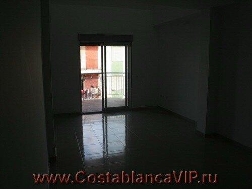 Испания купить квартиру в гандии