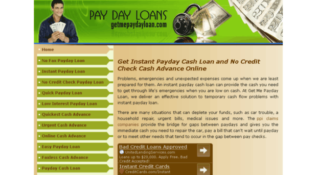Delaware payday laws
