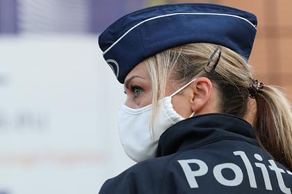Крупнейшую вмире партию наркотиков обнаружили вБельгии
