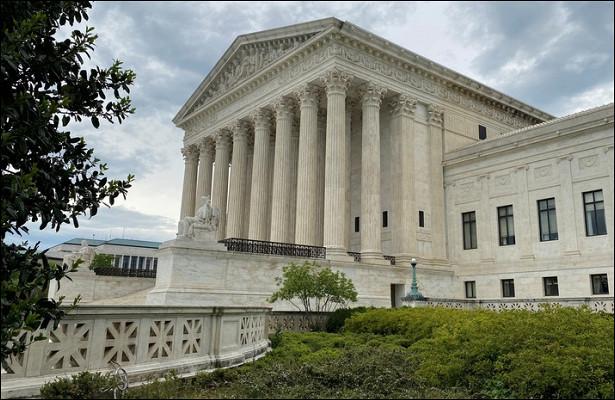 Верховный судСШАэвакуируют из-заугрозы взрыва
