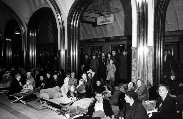 Главная трагедия московского метро: какпогибло 60человек