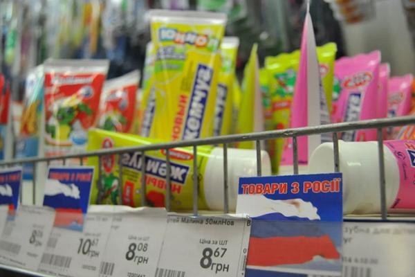 Матвиенко заявила об угрозе дефицита после заморозки цен на продукты