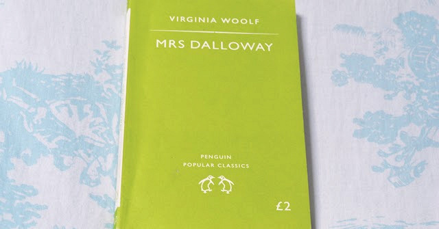 THE CONCEPT OF SELF IN VIRGINIA WOOLF'S MRS DALLOWAY
