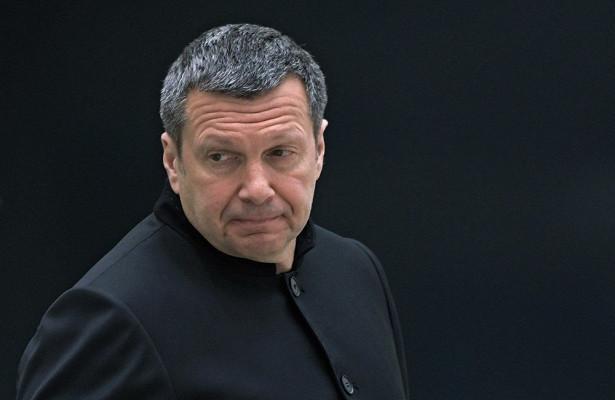 Соловьев назвал западные соцсети угрозой выборам вРоссии
