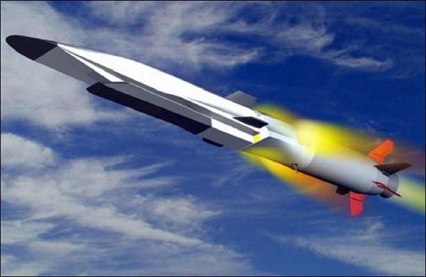 Названы достоинства российской гиперзвуковой ракеты «Циркон»