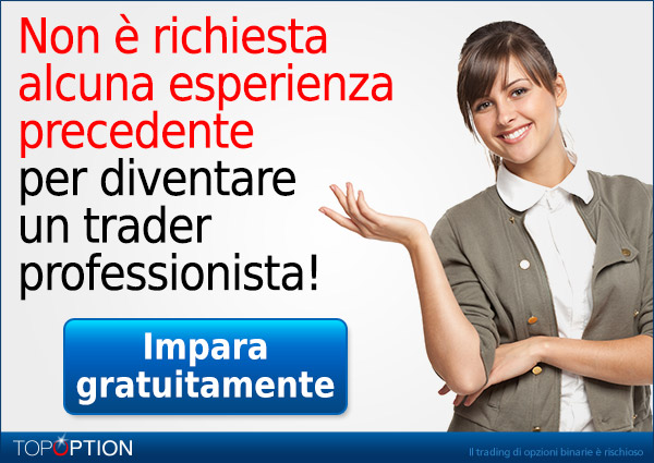 trading binario guadagnare topoption