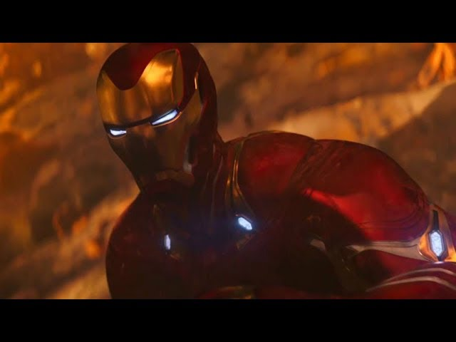 Avengers: Infinity War, ecco il nuovo weird trailer