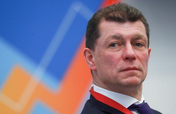 Глава Пенсионного фонда Топилин покинул свой пост